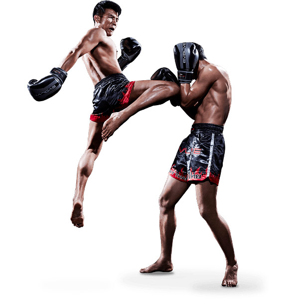 Muay Thai Striking